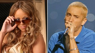 BBC News - Seven great songs inspired by pop feuds