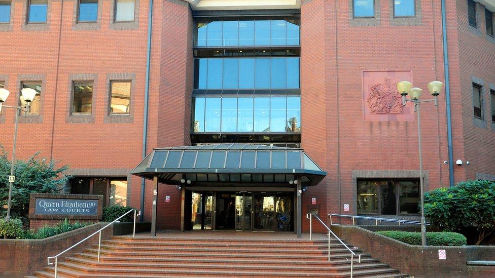 Teens Jailed Over Moseley And Kings Heath Car Jackings Bbc News