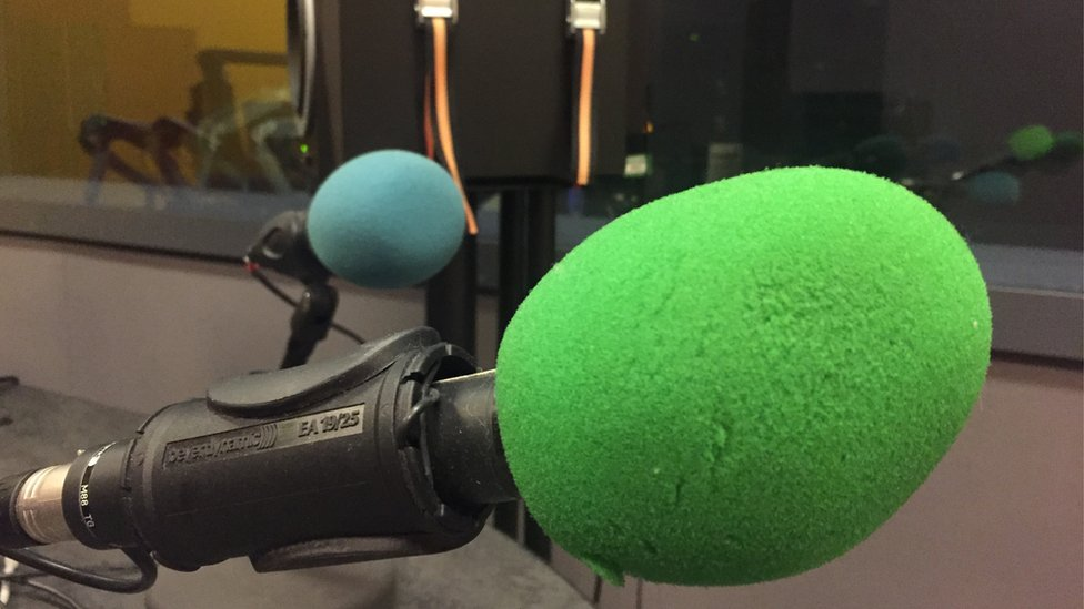 В Аргентині радіоведучого, що ображав феміністок, зобов'язали кликати їх на ефіри