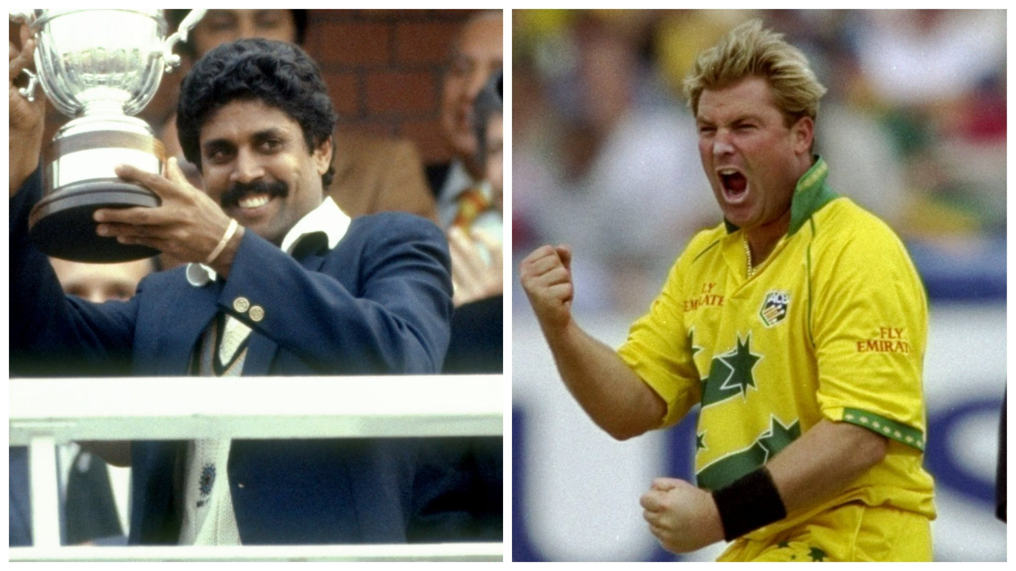 Cricket World Cup: The 10 greatest matches in competition's history
