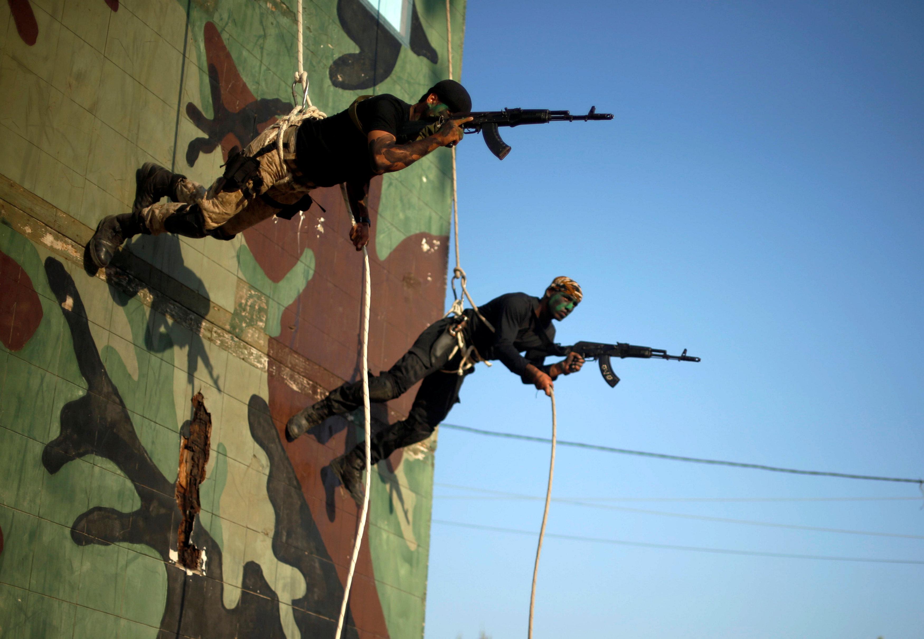 Hamas, Gaza,