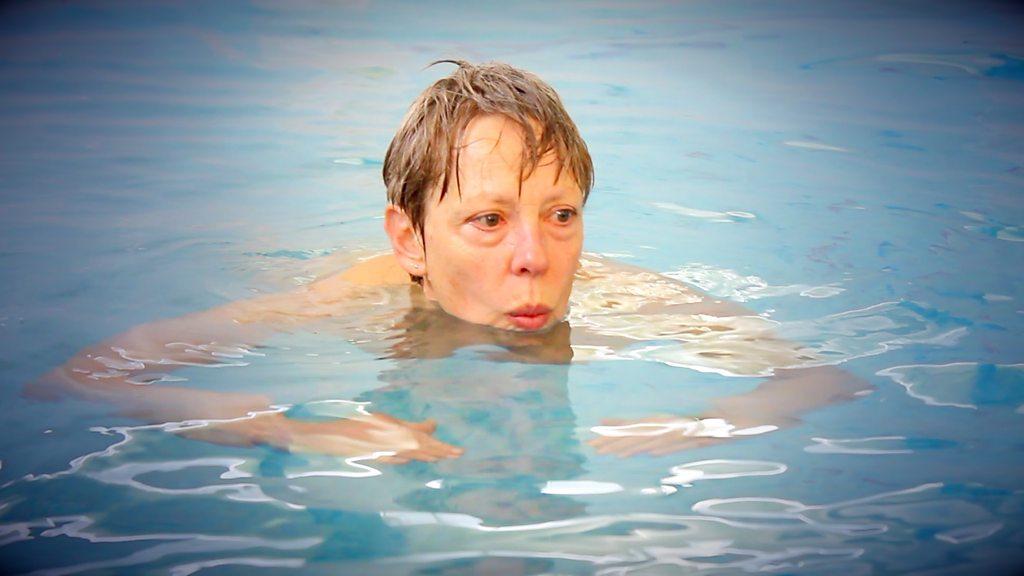 Naturist swimming club wants more women members
