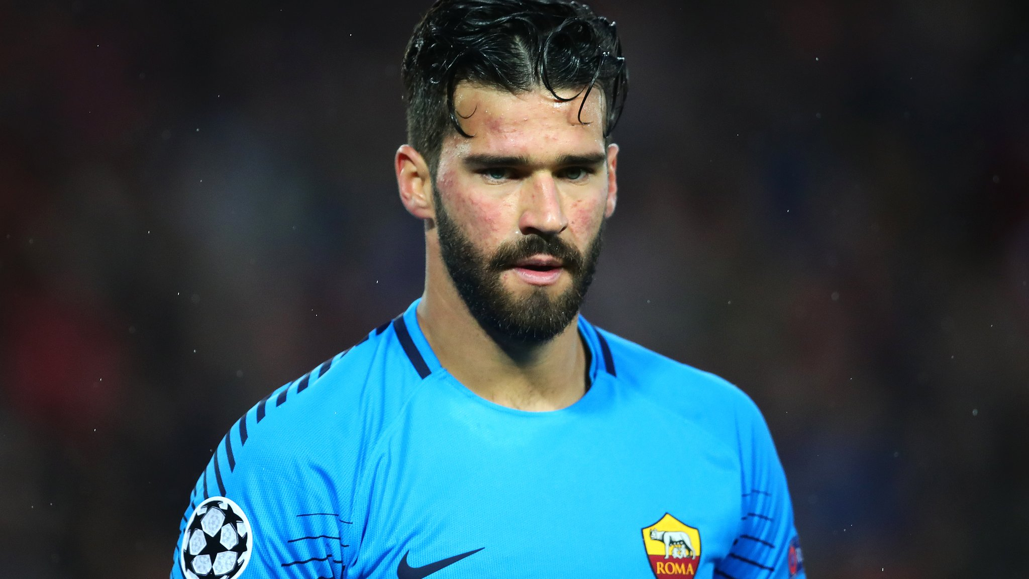 Roma defend decision to sell Alisson to Liverpool