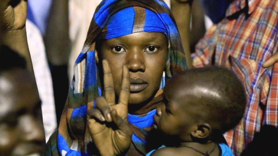 सूडान: तेल, सोना, हाथी दांत और 'काले लोगों का देश'