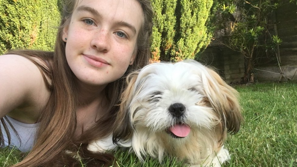 Birmingham Arena staff 'isolate' disabled teen and dog