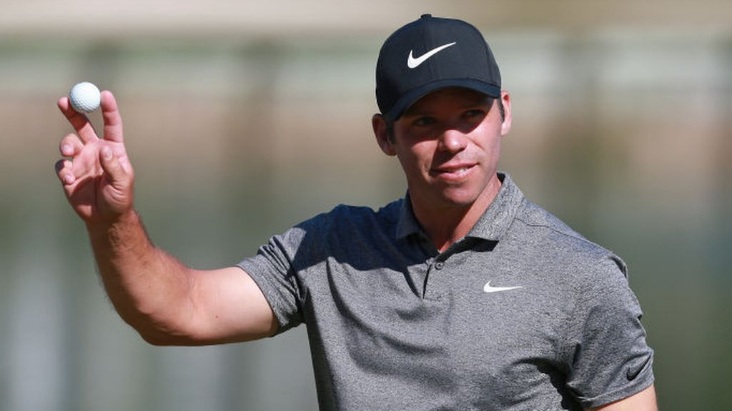 Valspar Championship: Paul Casey, Dustin Johnson and Luke Donald in contention