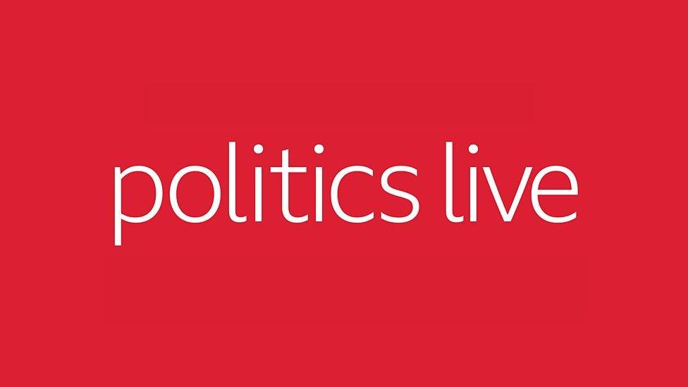 Brexitcast takes over Politics Live