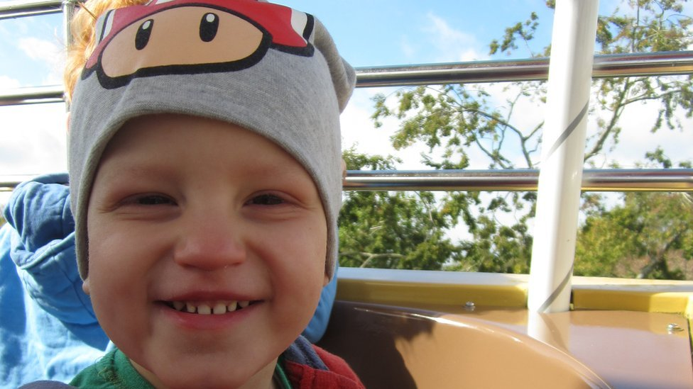 'Kinder treatments in pipeline' for child brain cancer
