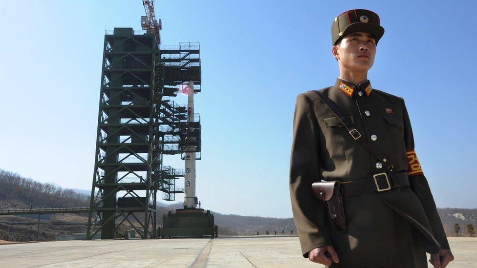 Pogon za lansiranje nuklearnih projektila