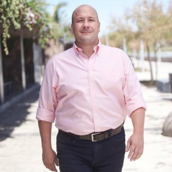 Gobernador de Jalisco
