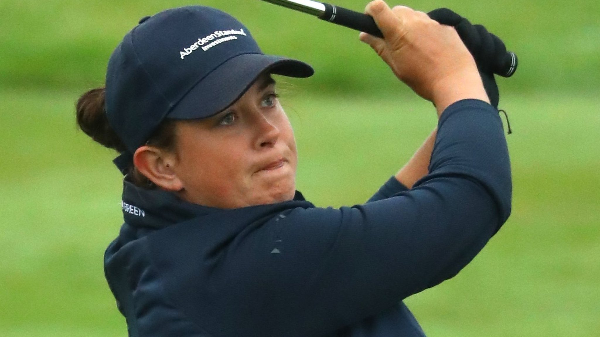 Michele Thomson eyes title at Indian Open after second-place finish