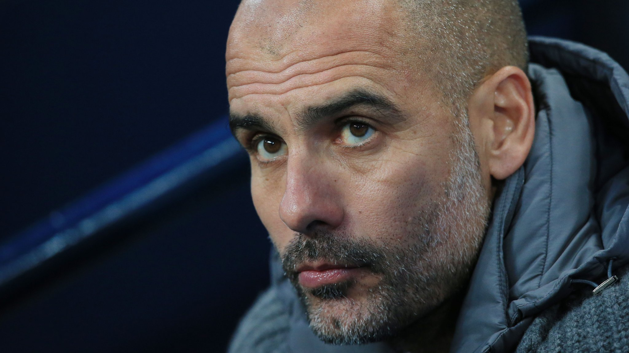 Manchester City: Pep Guardiola asked to explain pre-derby referee comments