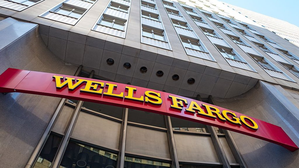 Bitcoin guadagna terreno sopra $ 45 mentre Wells Fargo lancia un fondo per clienti facoltosi