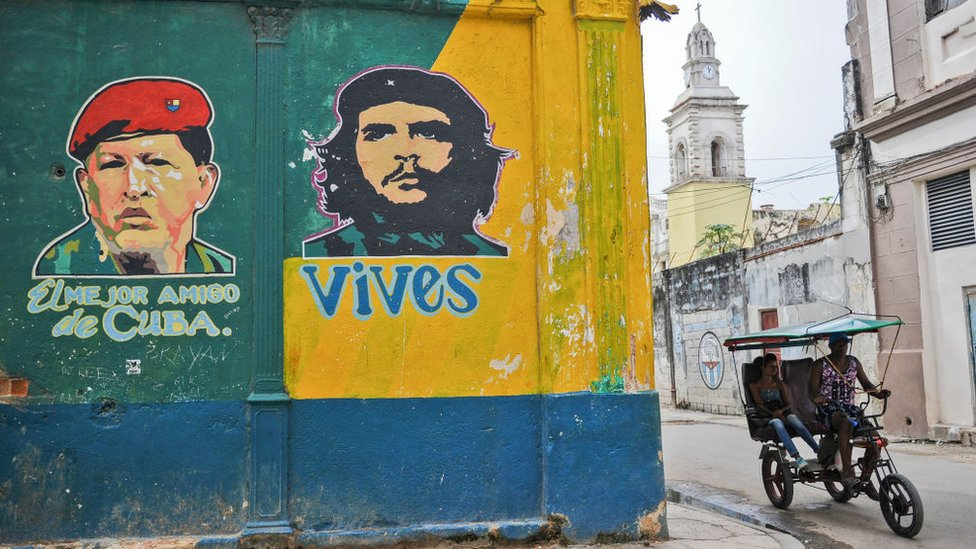 В Аргентине зреет новый кризис. Грозит ли ей дефолт и судьба Венесуэлы?