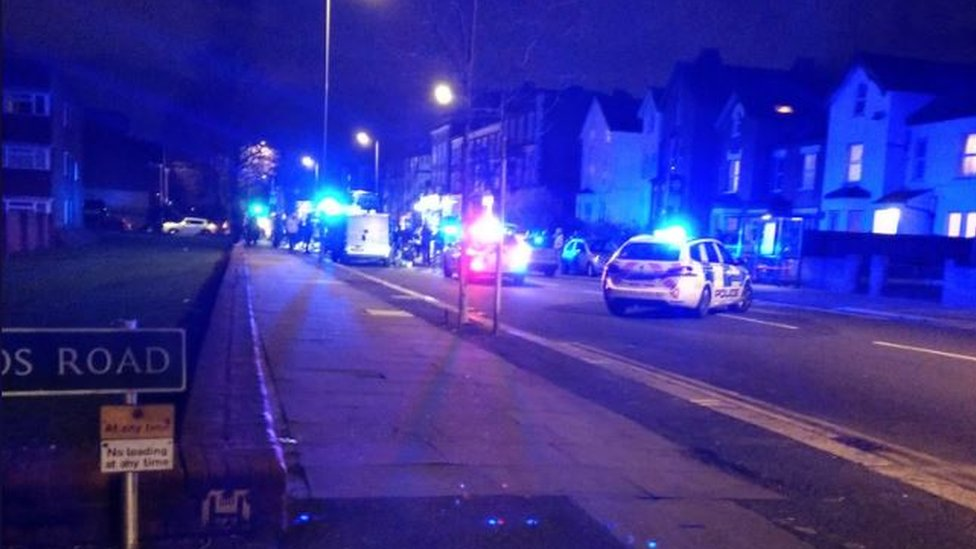 Baby dies after crash in Penge that killed mother