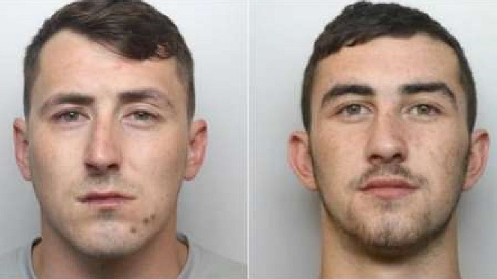 Sheffield crash: Brothers appear in court after four deaths
