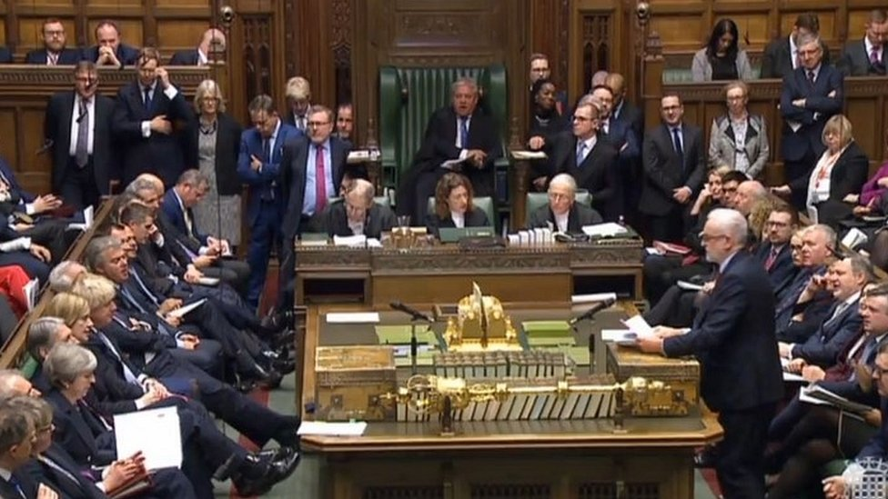 Call to bring forward vote on cutting Commons to 600 MPs