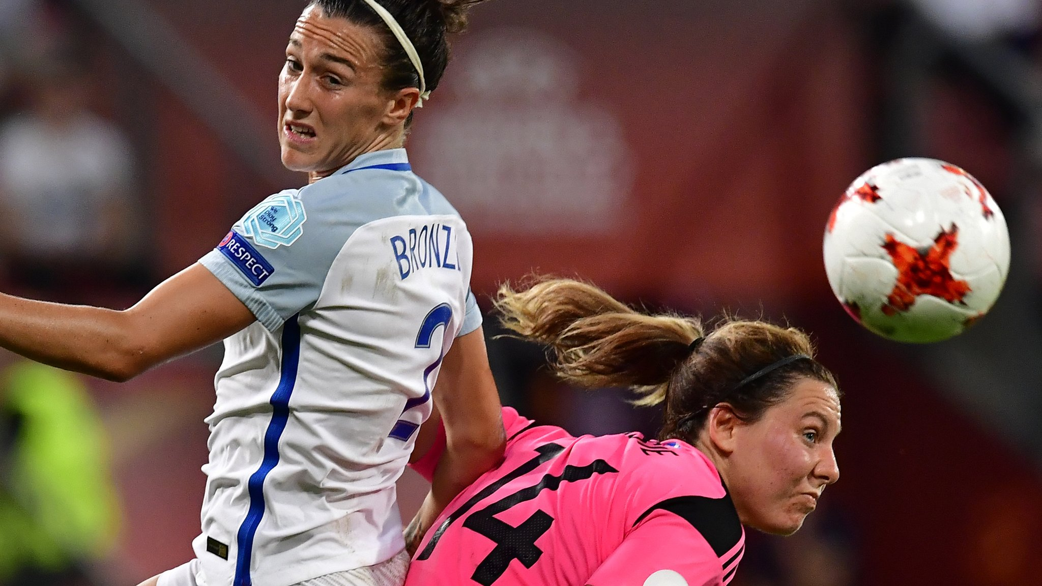 Women's World Cup 2019: England-Scotland a 'dream pairing'