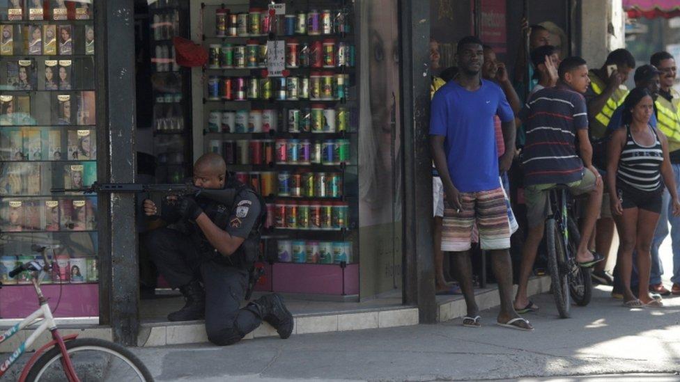 City of God actor Ivan da Silva wanted over killing of