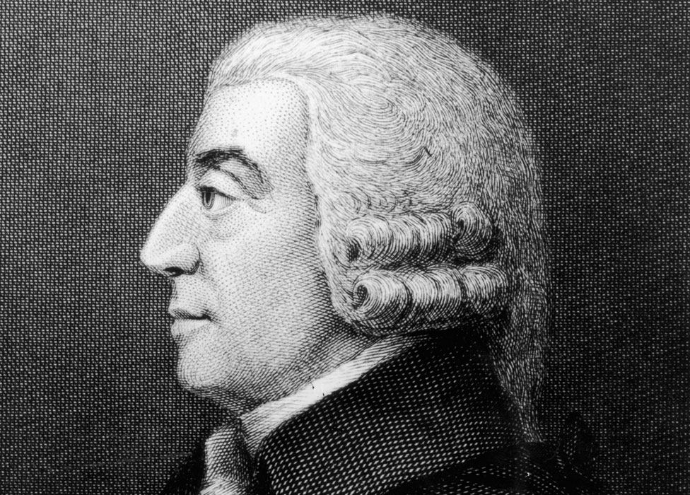 Economista Adam Smith