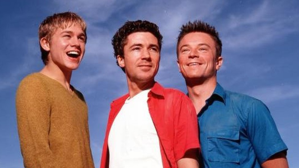 How Queer as Folk broke the mould for gay people on TV