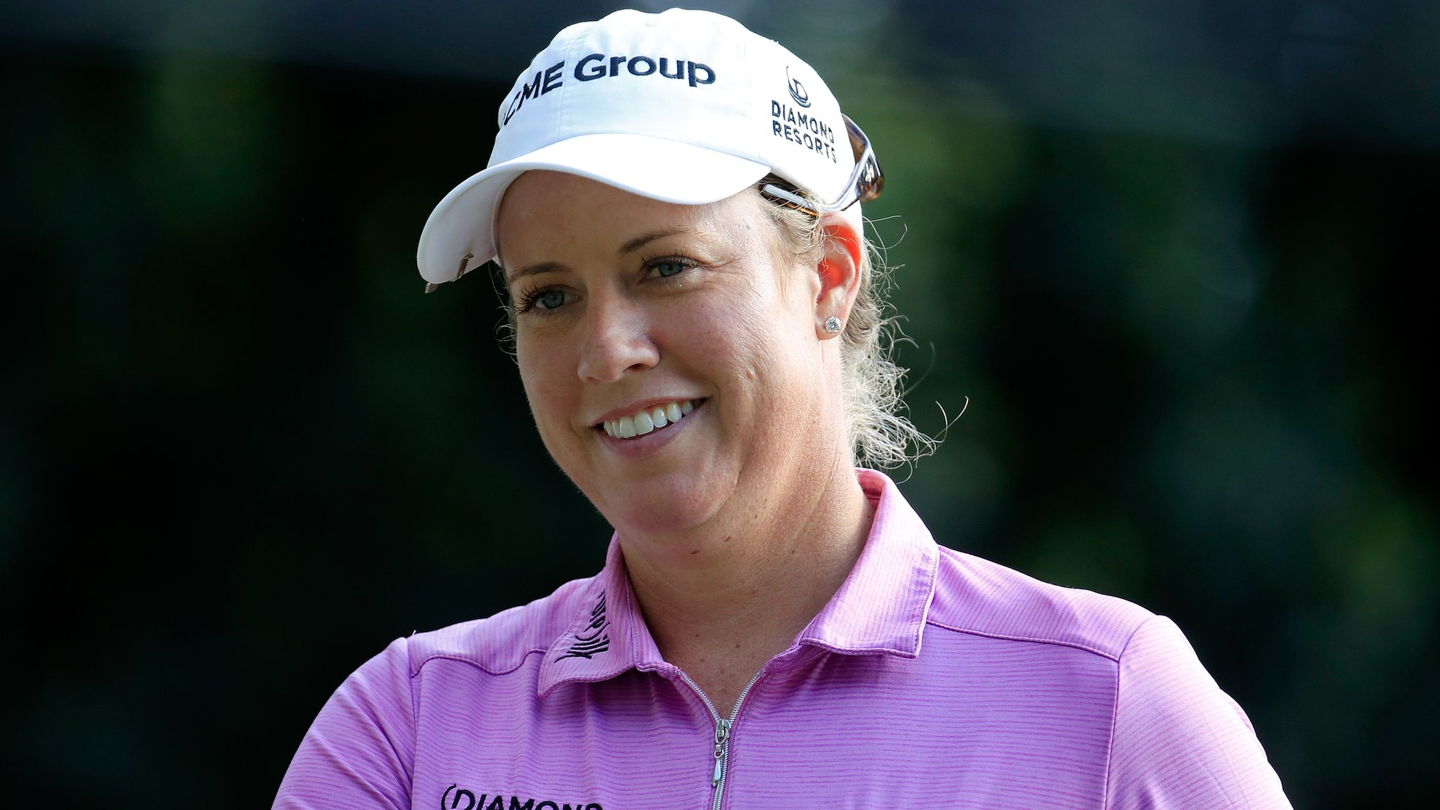 Brittany Lincicome misses cut at men's PGA Tour Barbasol Championship in Kentucky