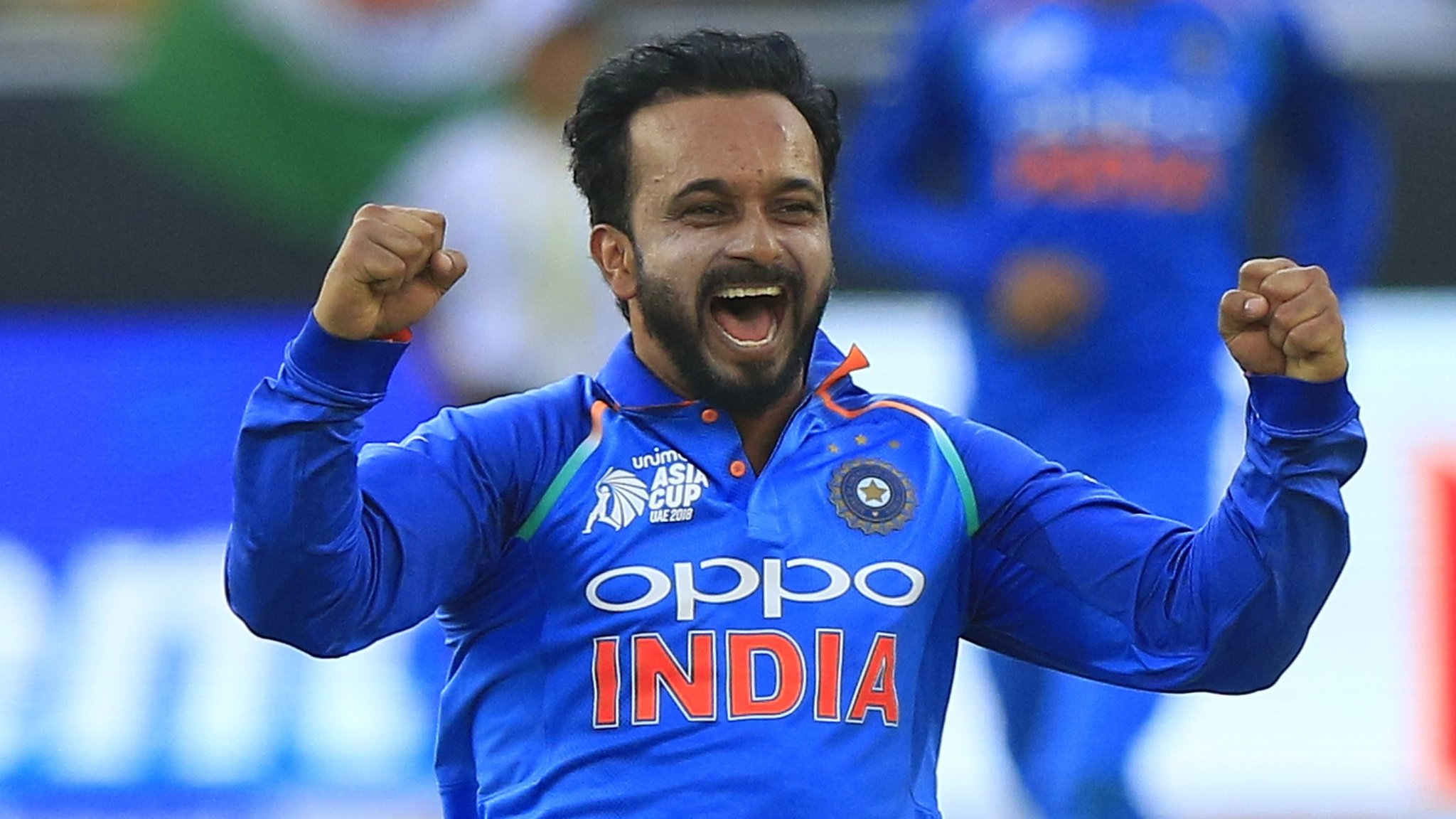 Asia Cup 2018: India thrash rivals Pakistan by eight wickets