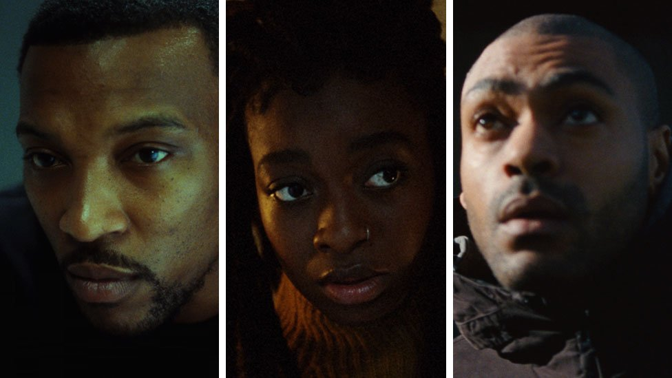 Ashley Walters, Little Simz and Kano