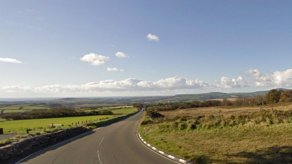 TT fan biker died in 'tragic' overtake accident
