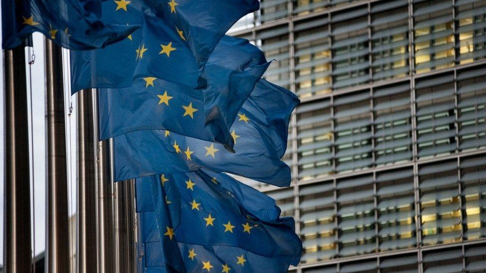 Brexit: Does Brussels blink?