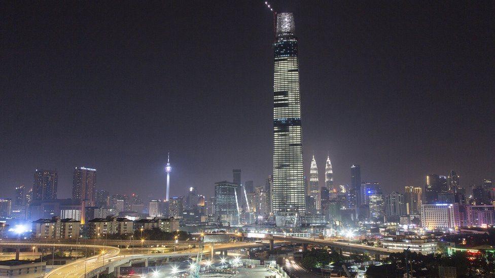 मलेशिया को अमरीका देगा करीब 20 करोड़ डॉलर