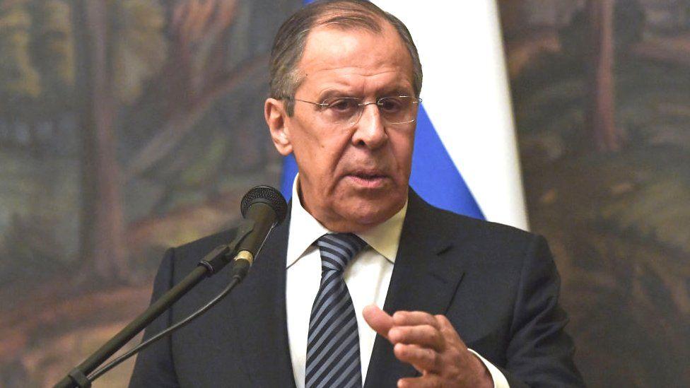МЗС Росії: затримані в Нідерландах росіяни мали проводити тести, а не кібератаки