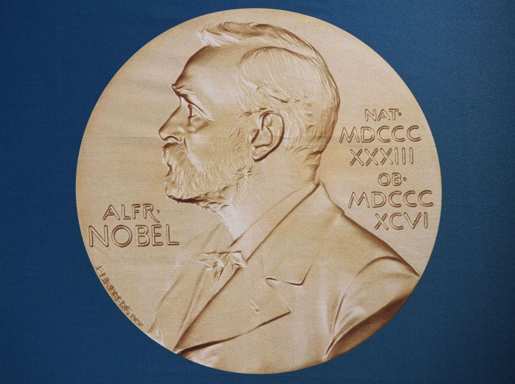 Medalla Nobel