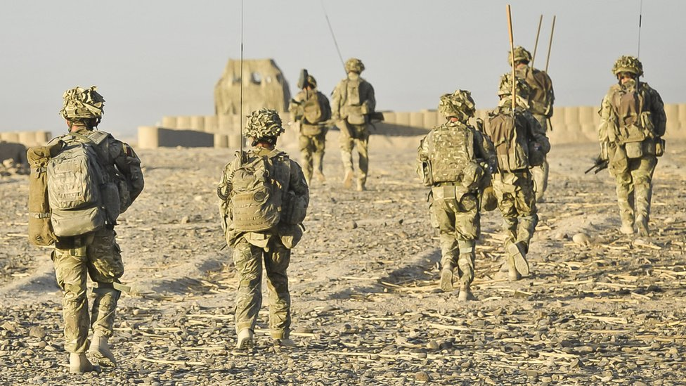 Afghan interpreters' scheme utter failure, say MPs