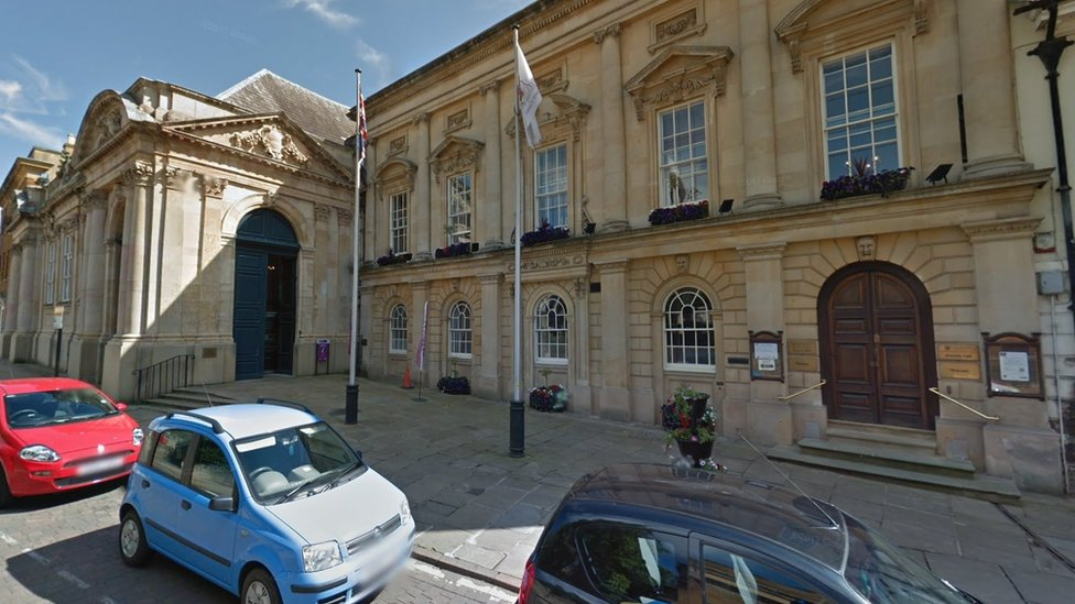 Northamptonshire County Council.