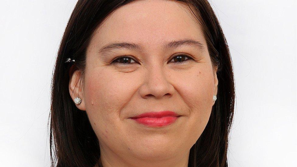 Karla Turcios