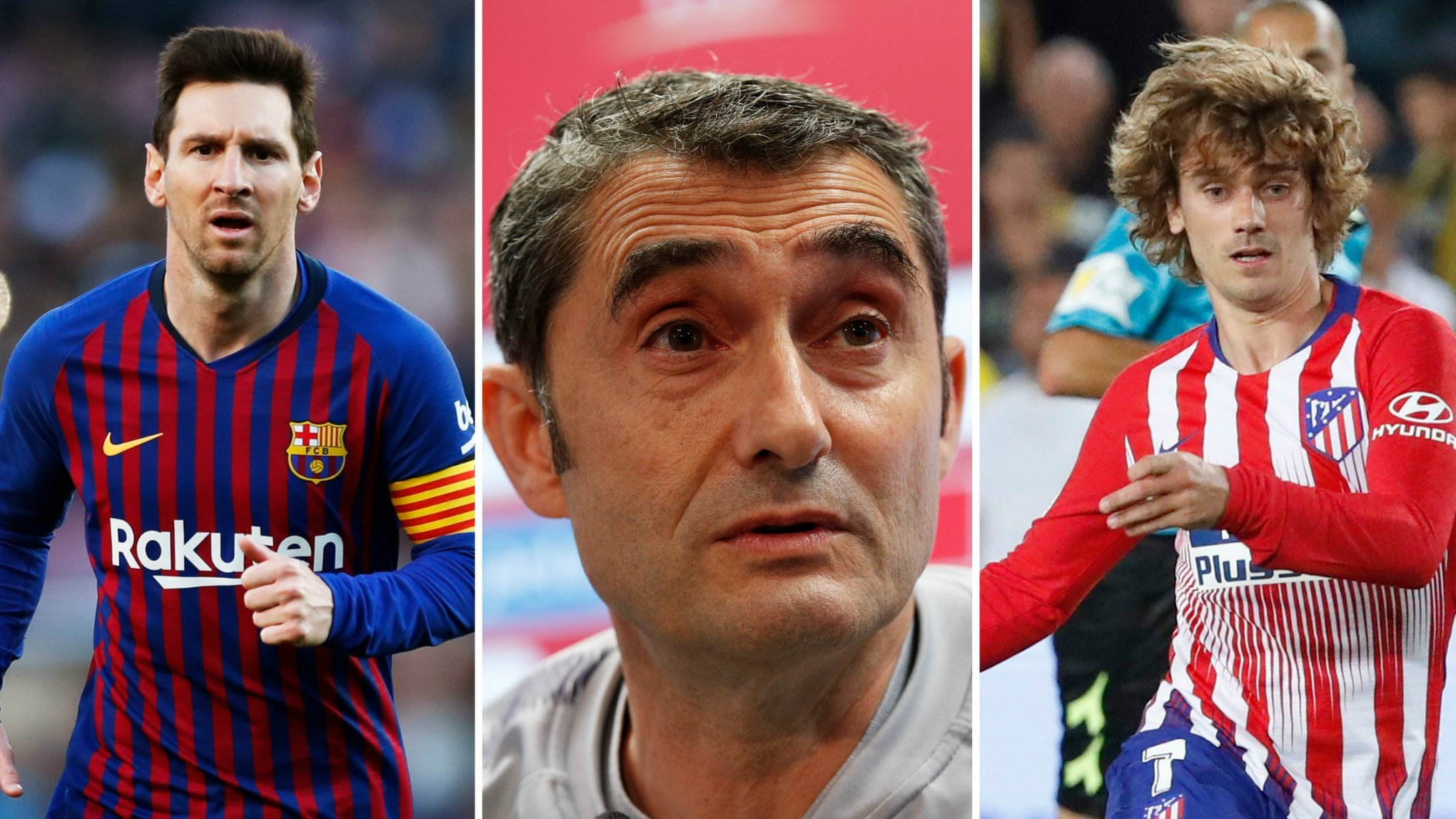 Are Barcelona heading for summer of upheaval after cup disappointments?