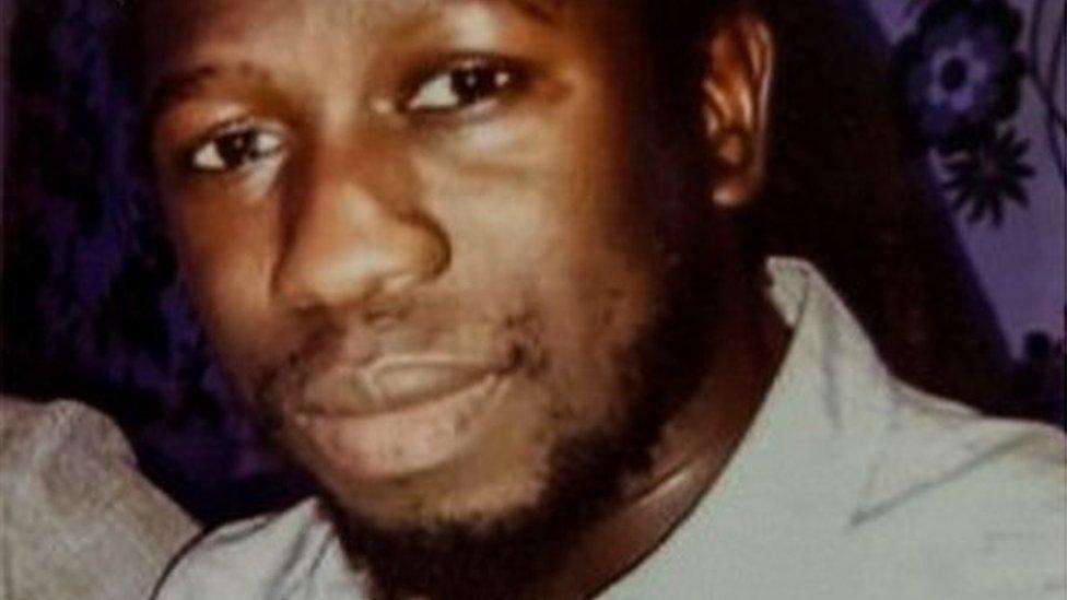Tairu Jallow: Drug dealer's killers jailed for 10 years each
