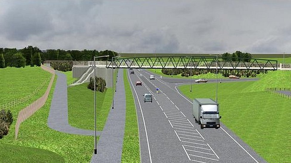 Councillor confident on Lincoln Eastern Bypass finish date