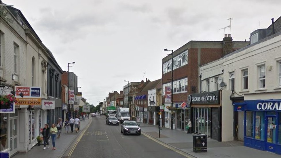 Brentwood High Street death: Arrested man released