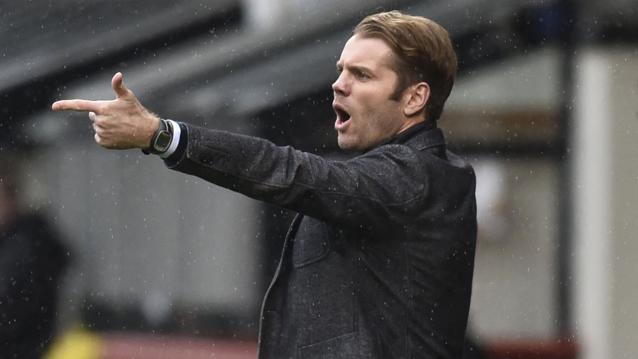 Neilson's United tenure off to winning start at Thistle