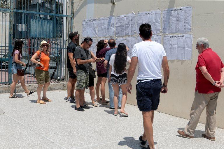 GreciaPartido Democracia De Derecha Nueva Elecciones Centro 7g6yfYvb