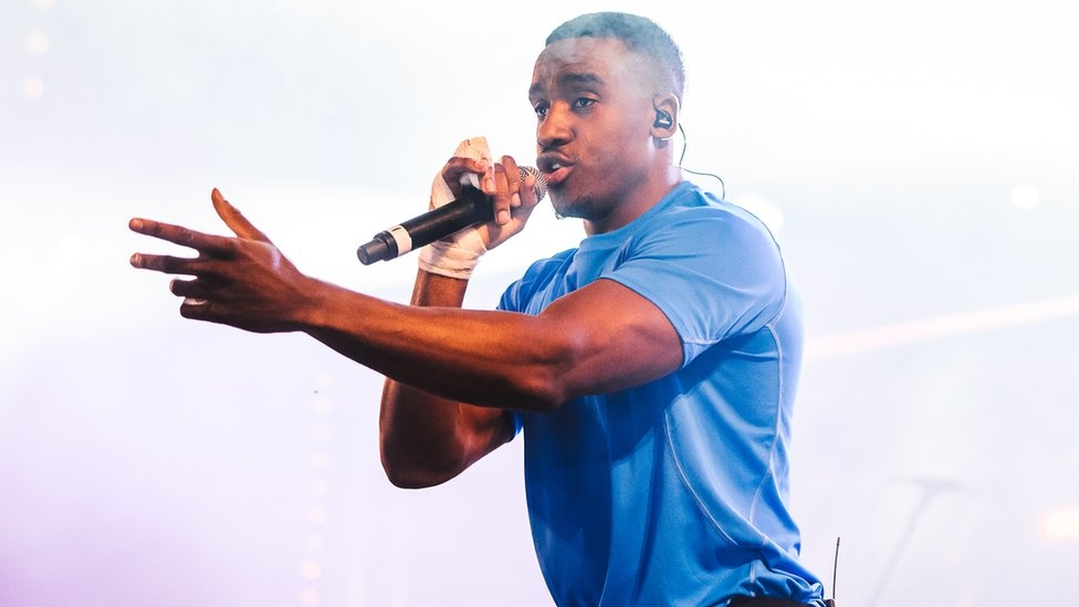 Mum finds missing son after spotting him in Bugzy Malone video