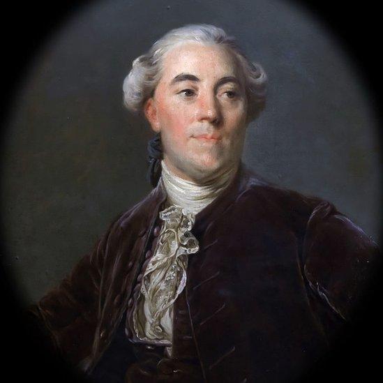 Jacques Necker.