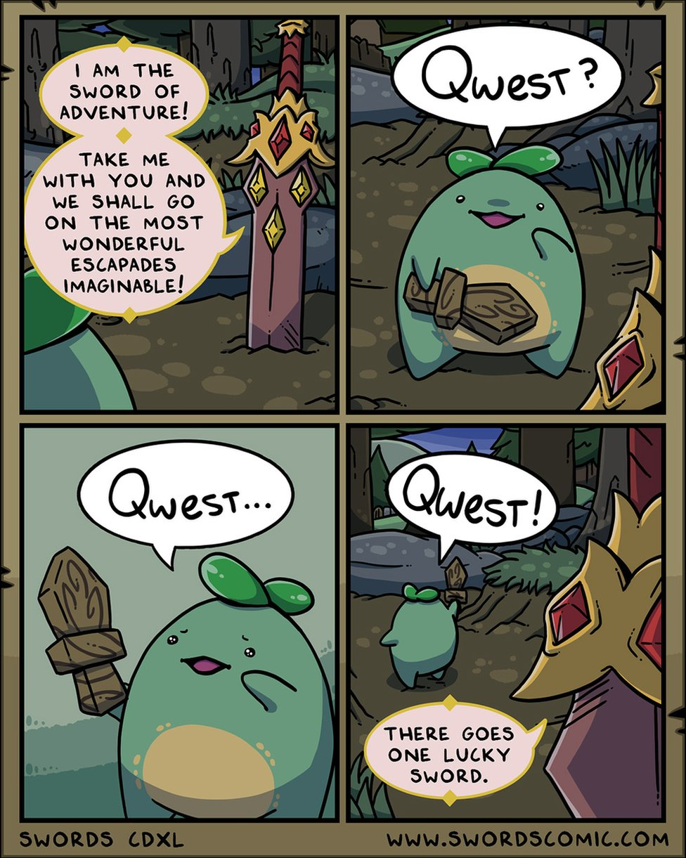 Quest Sprout