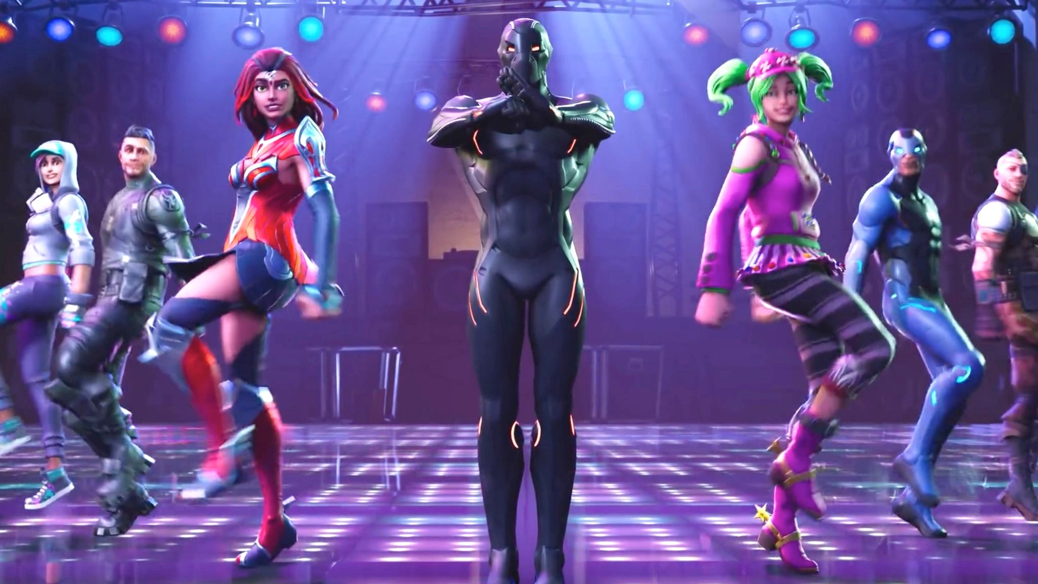 Sony faces growing Fortnite backlash at E3