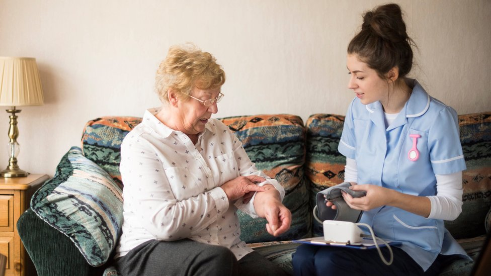 Over 40s health check to include dementia advice