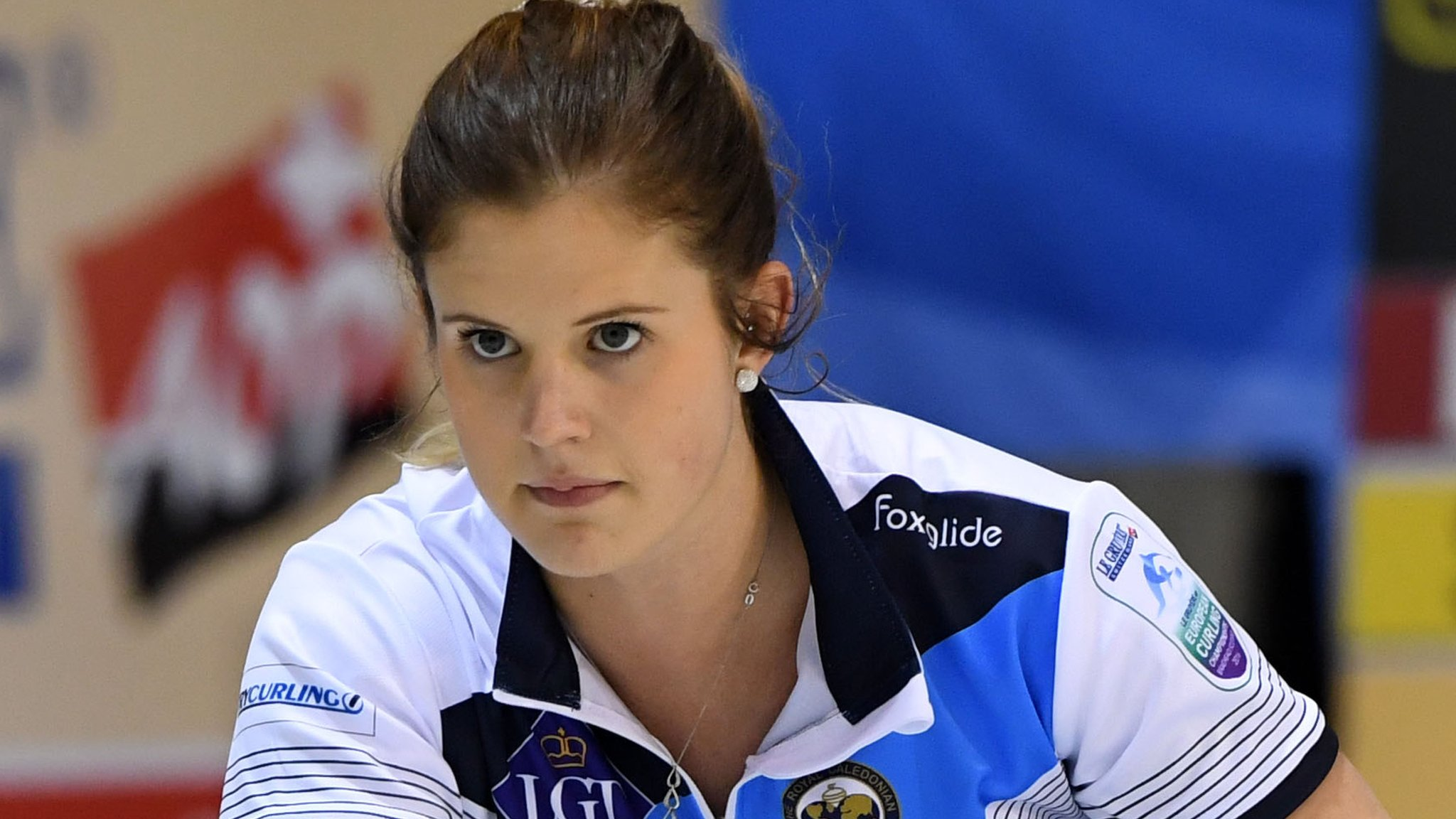 Curling: Vicki Chalmers retires from Scotland duty