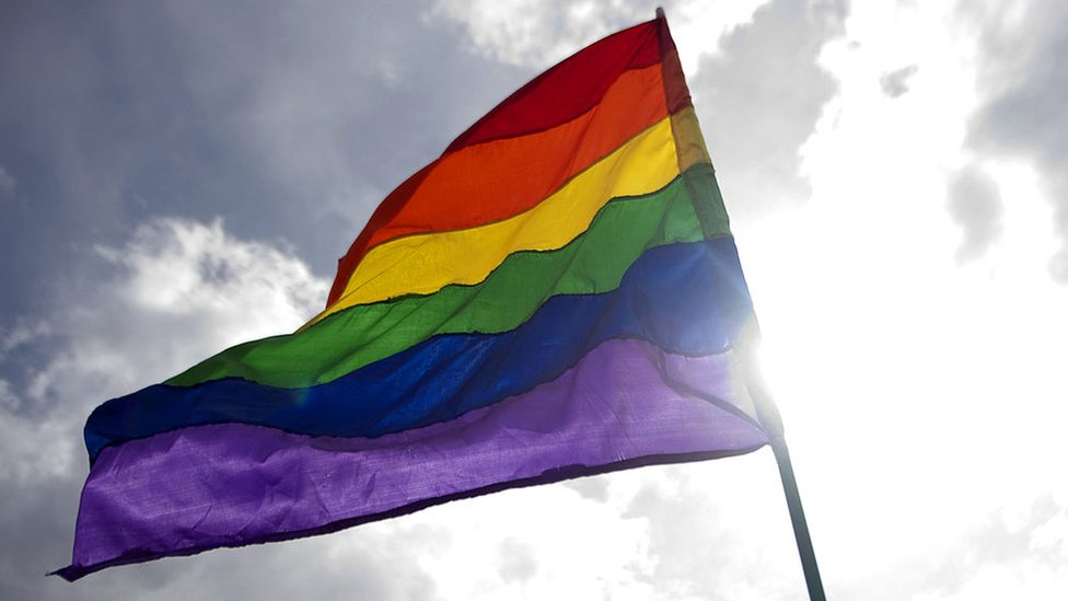 LGBT workers in Wales quit 'due to discrimination'