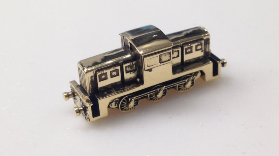 Janus train